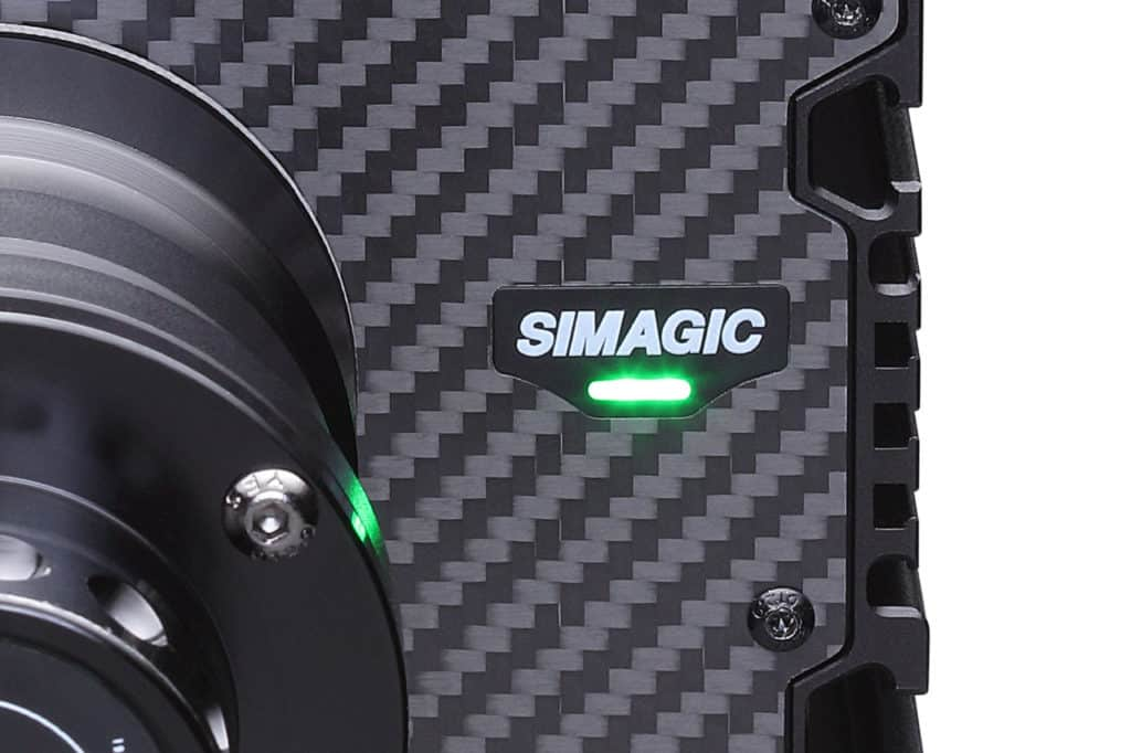 base direct drive simagic m10