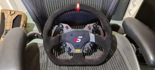 corona volante direct drive simagic m10