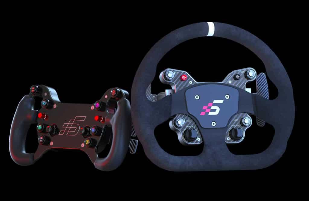 corone volante direct drive pc