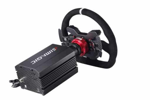 volante direct drive simagic gt1 d kit