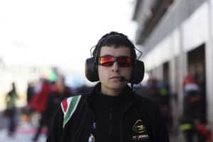 FIA World Touring Car Championship - Marrakech 2013