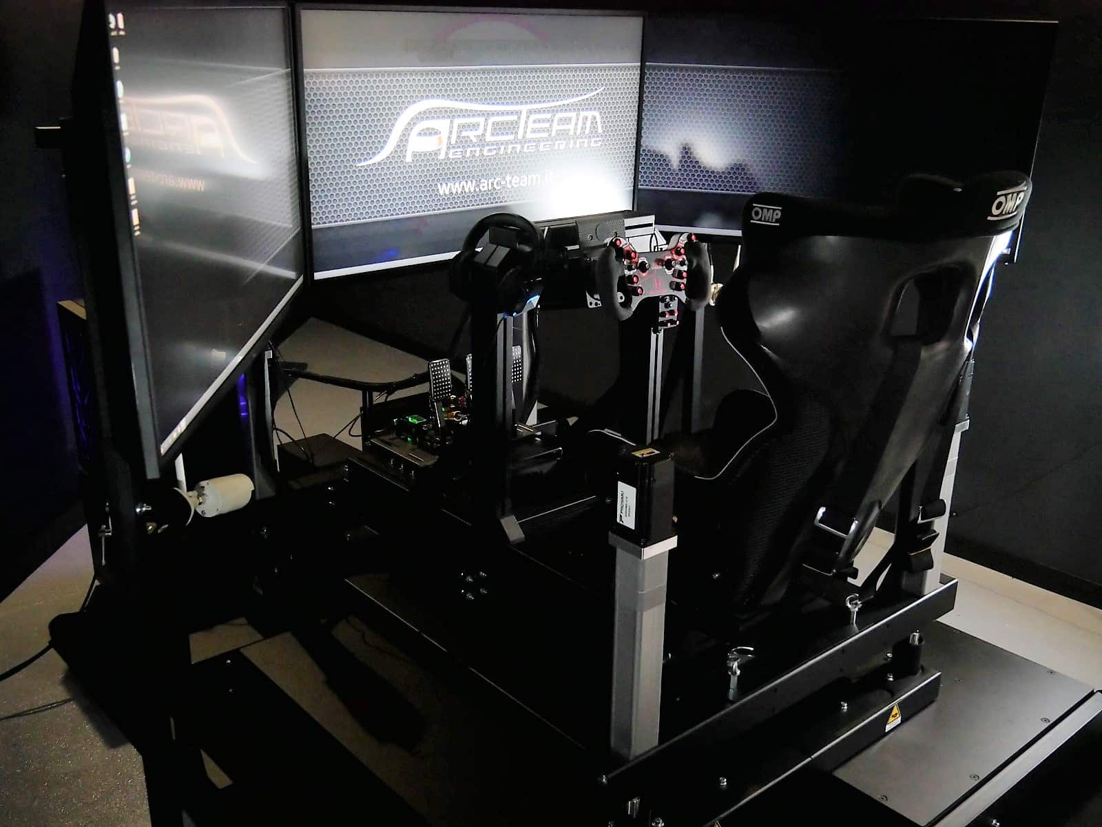 simulatore prosimu t1000 7m