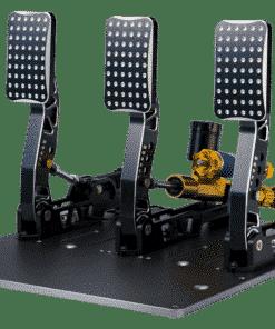 pedaliera idraulica professionale simagic p2000 p100