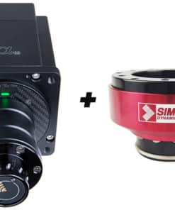simagic alpha mini+qr70